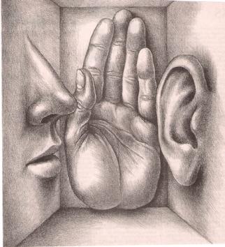 orar con el corazon abierto